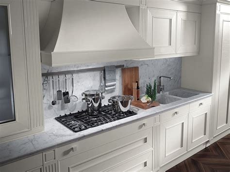 Modern Kitchen Cabinet Decor Ideas features Microwave