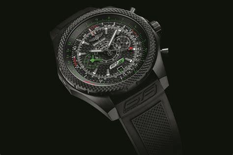 bentley breitling breitling bentley watch gt3 chronograph hypebeast