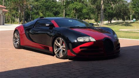 buy  pontiac gto disguised   bugatti veyron