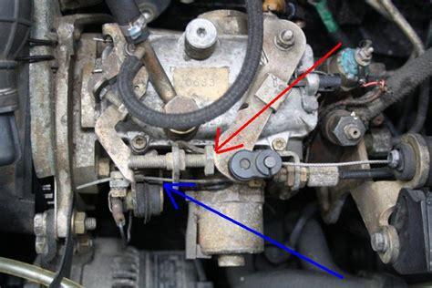cause de ralenti instable sur diesel peugeot 306 1 9 xnd an 1994 probl 232 me ralenti acc 233 l 233 r 233 resolu