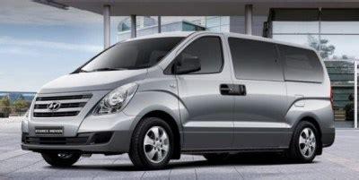 Gambar Mobil Hyundai Starex by Hyundai Starex Harga Mobil Baru Promo Nopember
