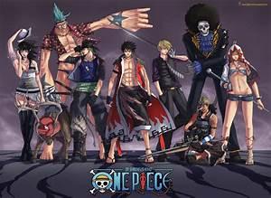 Download Kumpulan Walpaper Desktop One Piece Paling Keren ...