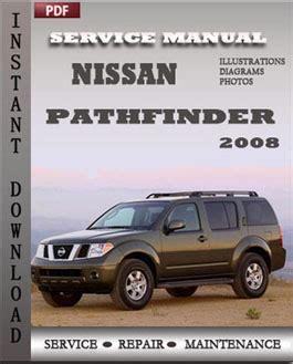 car repair manual download 2008 nissan pathfinder auto manual 2008 nissan pathfinder service manual handbrake 2008 nissan pathfinder service repair manual