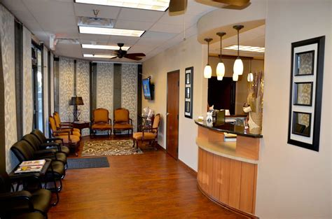 Dental Front Desk by Complete Dental Care Office Photo Gallery