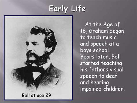 alexander graham bell inventor   telephone