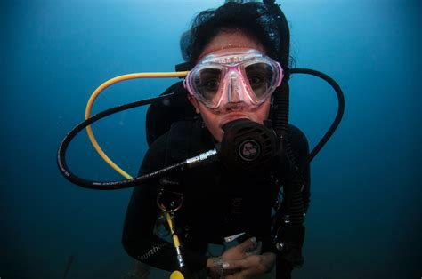 Scuba Careers: Becoming A Marine Biologist