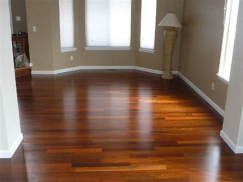 Most Popular Hardwood Floor Colors That Make Your Floor