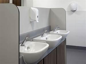 Guide To School Washroom Refurbishment Envoplan