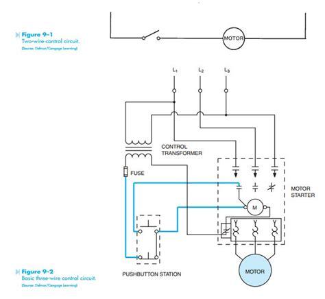Control Circuits Schematics Wiring Diagrams Hvac