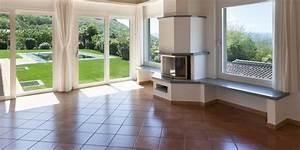 Brosse Electrique Pour Nettoyer Carrelage : maison en terre cuite moderne ventana blog ~ Mglfilm.com Idées de Décoration