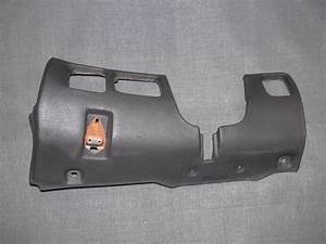 91 92 93 Dodge Stealth Oem Steering Wheel Panel