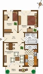 Kündigungsfrist Berechnen Wohnung : wohnung 3 3 zimmer 77 qm ~ Themetempest.com Abrechnung