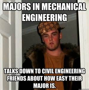 Mechanical Engineering Meme