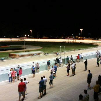 naples fort myers greyhound racing poker