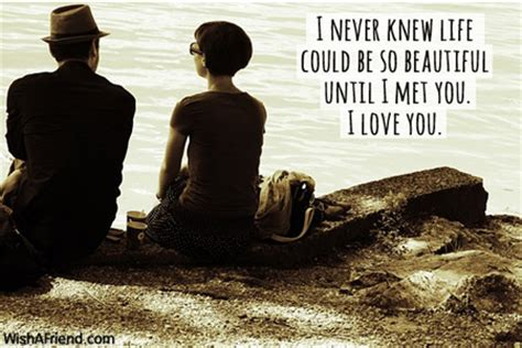 knew life   love message  girlfriend