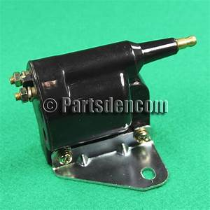 Electronic Distributor Coil For Holden 6 149 179 186 202