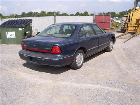 how do i learn about cars 1998 oldsmobile aurora spare parts catalogs used 1998 oldsmobile ninety eight front body hood hood part 94919