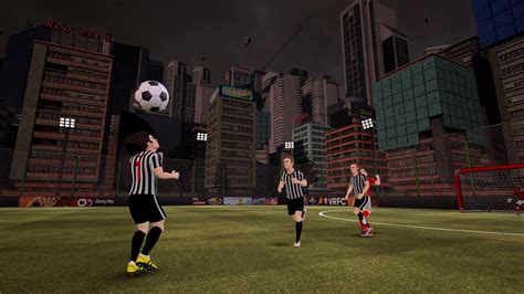 Vrfc Virtual Reality Football Club On Ps4  Official Playstation™store Canada
