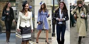 Kate Middleton Fashion Style | Aelida