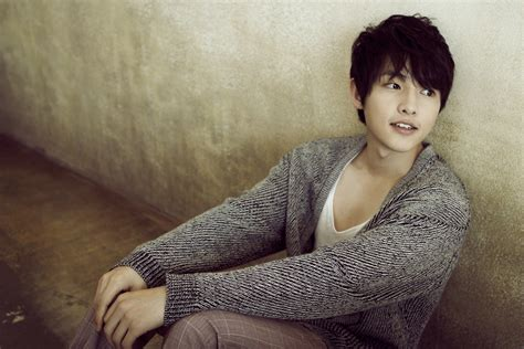 song joong ki wallpapers high resolution  quality