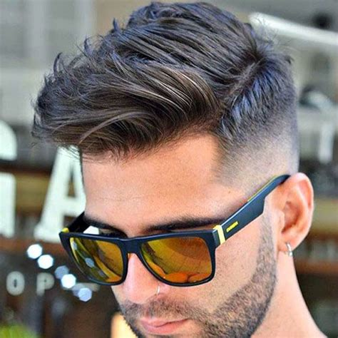 23 Fresh Haircuts For Men   Men's hairstyle, Hair and New
