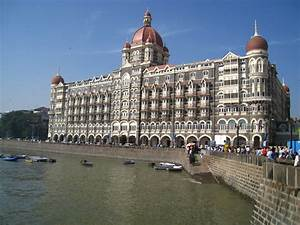 Taj Mahal Palace And Tower Mumbai 8