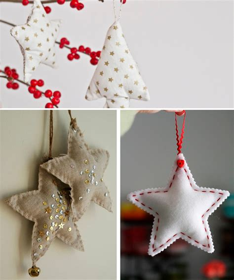 diy 30 id 233 es inspirantes pour un noel chic et lumineux bettinael couture made in