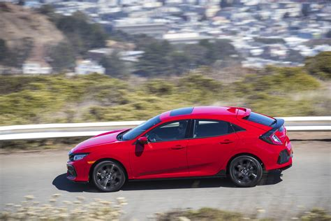 Honda Civic Hatchback Picture by 2017 Honda Civic Hatchback Picture 689350 Car Review