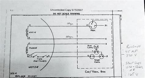 Wiring Diagram Cscr Start Circuit