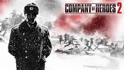 Company Heroes Coh Coh2 Era Many