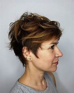 Top 10 Most Fla... Short Hairstyles 2019