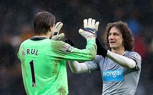 Coloccini strongly denies Newcastle bust-up with Krul ...