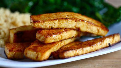 baked tofu asian baked tofu recipe vegan recipes pbs food