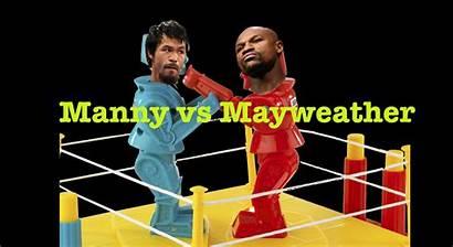 Mayweather Manny Viesmag