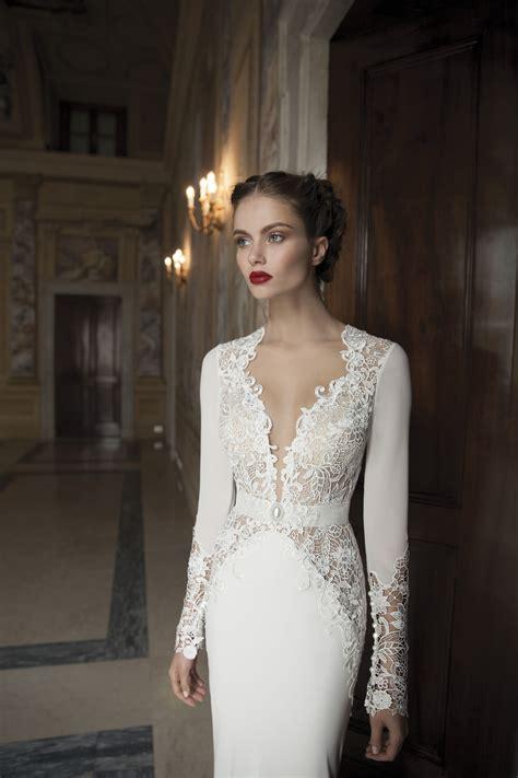 model kebaya bali modern stunning new 2014 winter collection from berta bridal nu