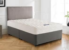 Sofa Beds On Sale Uk by Silentnight Westland Miracoil Spring Divan Bed Medium Firm