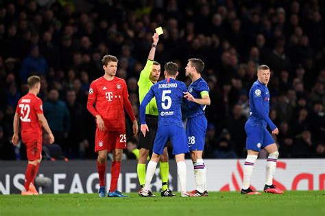 Chelsea VS Bayern- 3 things we learned from this ...