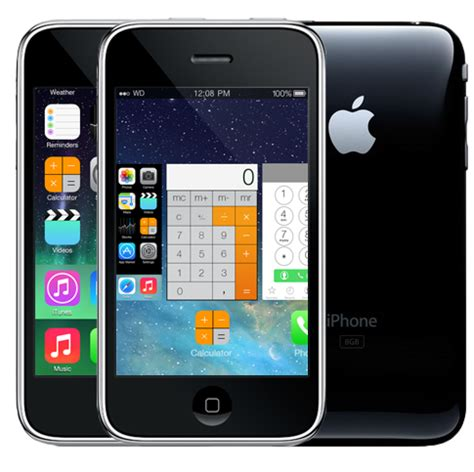 iphone 3 for how to install ios 7 on iphone 3gs detailed walkthrough