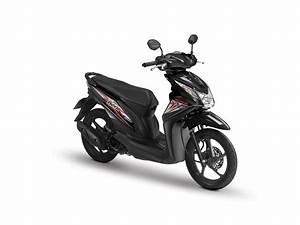 Pisceanrat  The New Honda Beat