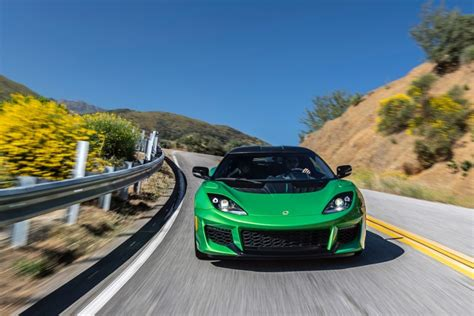 2020 The Lotus Evora by Lotus Is Still Kicking And So Is The New 2020 Evora Gt