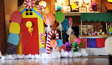 Candyland Birthday Party Ideas  New Party Ideas