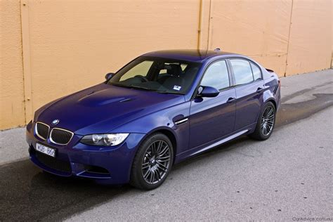 Review Bmw M3 by 2009 Bmw M3 Review Road Test Caradvice