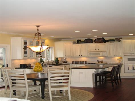 Round Kitchen Light Fixtures Image  Welcome To My Site