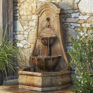 Osh Home And Garden by Monaco Wall Fountains Garden D 233 Cor And