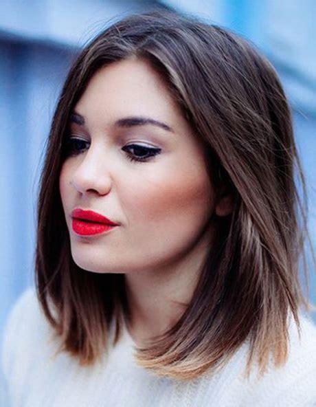 coupe de cheveux fille 2016