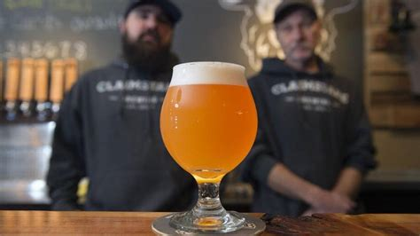 hazy ipa style beer   northeast  thriving