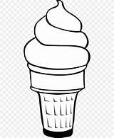 Ice Cream Coloring Colouring Cone Sundae Waffle Banana Unicorn Cones Awesome Split Icem Clip Pdf Shopkins sketch template