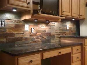 Dark Granite Countertops Brown — Home Ideas Collection