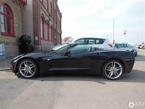 Corvette C7 Cabriolet : chevrolet corvette c7 stingray convertible 10 july 2014 autogespot ~ Medecine-chirurgie-esthetiques.com Avis de Voitures