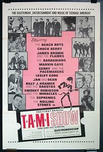 The TAMI Show UnionDocs